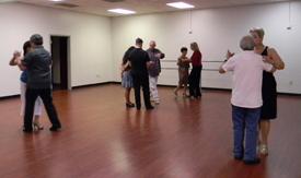 practica in Montgomery