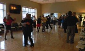 tango party in Auburn