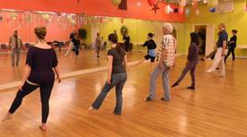 tango techniques workshop