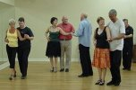 Argentine tango doble frente workshop